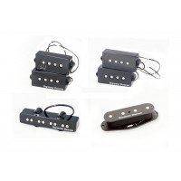 Seymour Duncan Hot Pickups