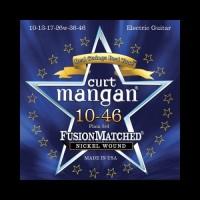 Stambaugh/Curt Mangan Fusion Matched Bass Strings