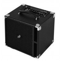 "Phil Jones Bass Suitcase Compact 575W combo 4x5"" - Piranha"
