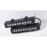 seymour duncan basslines pickups best bass gear. Black Bedroom Furniture Sets. Home Design Ideas