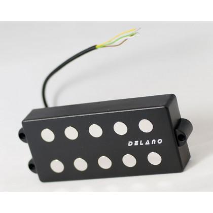 Delano MC FE Dual Coil Series MusicMan