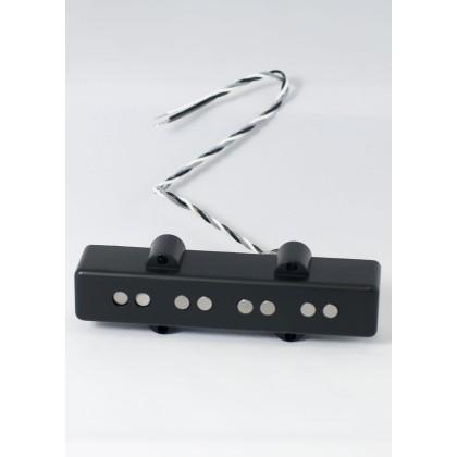 """Nordstrand 7.25"""" Radius NJ4SV 4 String Jazz L Size Split Coil Bridge Pickup"""
