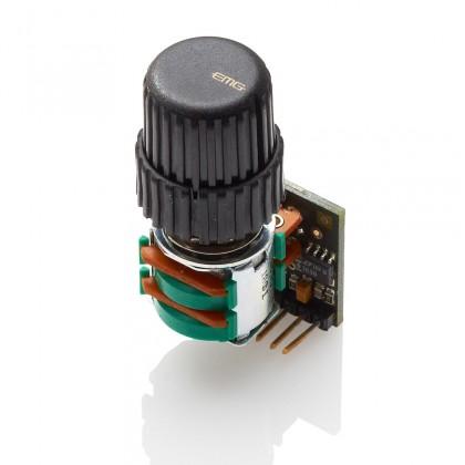 EMG BTC Control Active and Passive Pickup Input Control