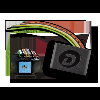 Delano Sonar Xpure 1 or 2 Pickup Buffer/Preamp