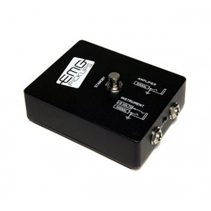 EMG ES-918 9v/18v Phantom Power Supply