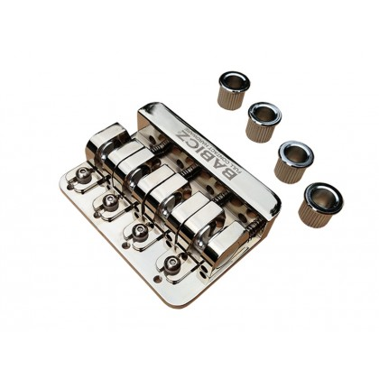 Babicz FCH 4-String Bass Bridge String Thru
