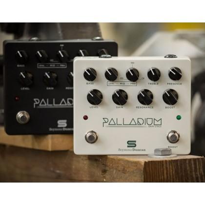 Seymour Duncan Palladium Gain Stage Pedal