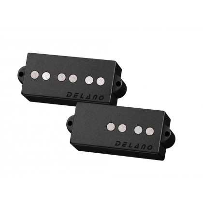 Delano PC AL Series P Bass