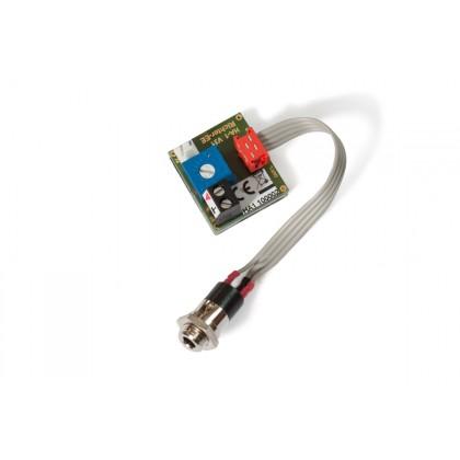 Richter HA-1 Onboard Headphone Amplifier