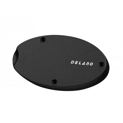 Delano Xtender HE/S Dual Coil Soapbar