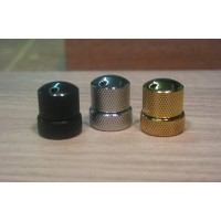 Glockenklang - Euro-Style Stacked Concentric Dome Knob
