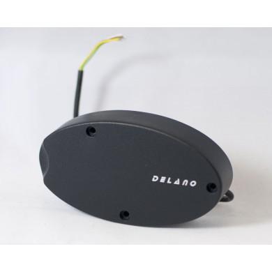 Delano Xtender 4 HE 4 String Xtender Size Quad Coil Bridge Pickup