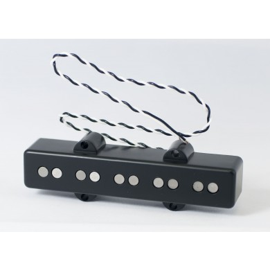 Nordstrand NJ5 5 String Jazz L Size Single Coil Neck Pickup