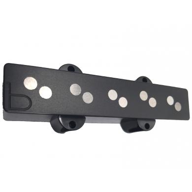 Bartolini B-Axis 5 String Jazz L Size Standard V 19mm Split Coil Neck Pickup