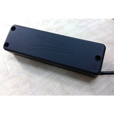 Nordstrand FD3 6 String Split Coil Bridge Pickup