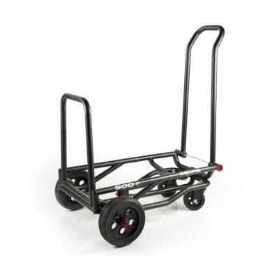 Krane AMG 500 - Convertible Platform / Hand Truck / Tilted Cart