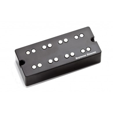 Seymour Duncan SSB-4NYC-n 4 String M3(EMG 35) Size NYC Dual Coil Neck Pickup