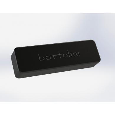 Bartolini P25CBC-T 5 String P2 Size Dual Coil Classic Bass Bridge Pickup