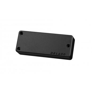 Delano SBC4 HE/S 4 String BB Size Dual Coil Bridge Pickup