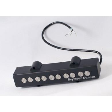 Seymour Duncan SJ5-3b 5 String Jazz AS L Size Quarter Pounder Single Coil Bridge Pickup