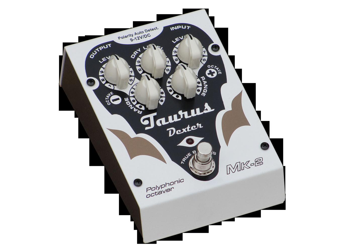 Taurus Dexter Mk2 Best Bass Gear