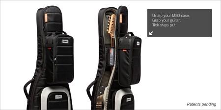 Mono Case M80 Guitar Tick Bag Best Bass Gear