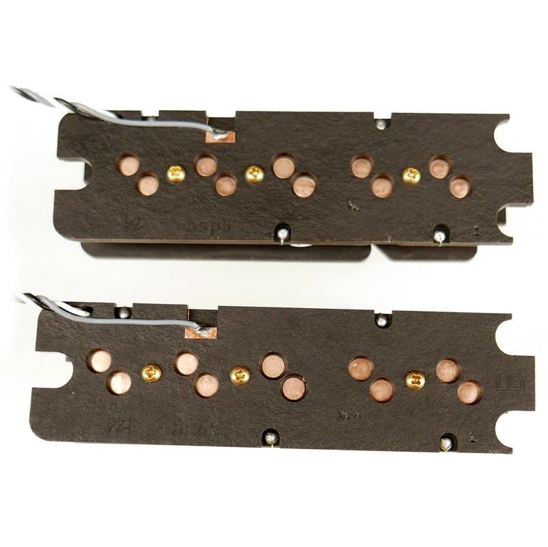 nordstrand cnd big split 5 string for ibanez bridge pickup best bass gear. Black Bedroom Furniture Sets. Home Design Ideas