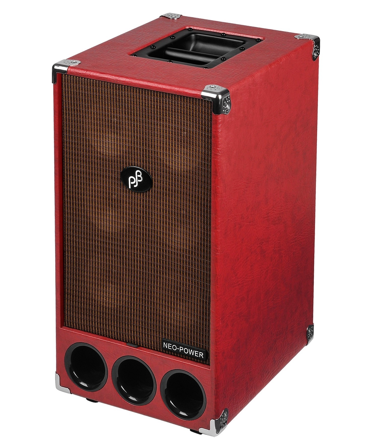 Phil Jones Bass Pb 300 Neo Power 5x6 Cabinet Best Bass Gear