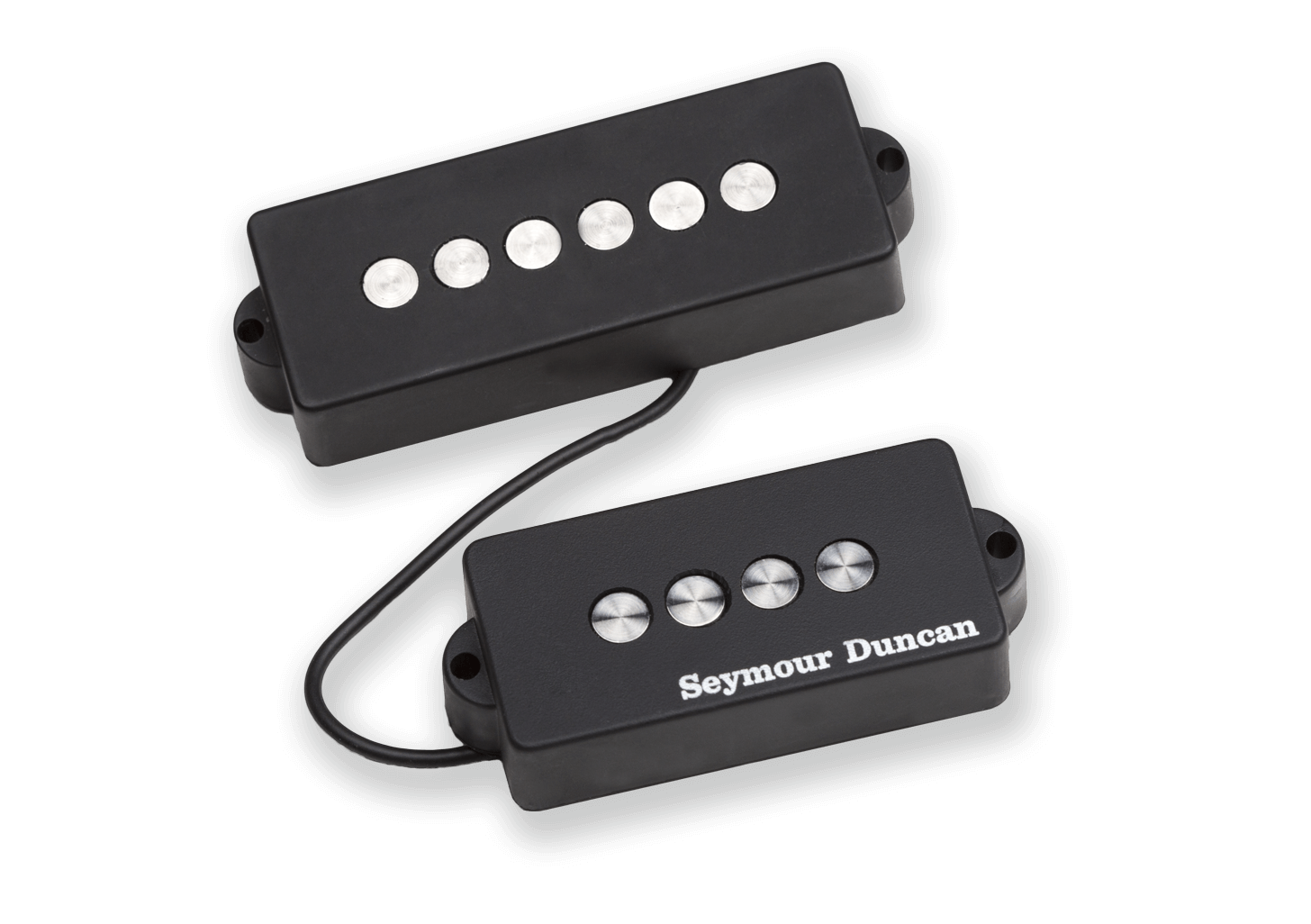 seymour duncan quarter pounder 5 string fender precision 5 size split coil pickup best bass gear. Black Bedroom Furniture Sets. Home Design Ideas