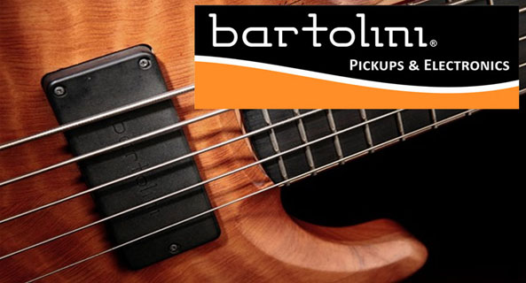 Bass pickups preamps bartolini aguilar best bass gear shop top brands swarovskicordoba Choice Image
